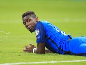 Paul Pogba 'to quit if Jose Mourinho stays at Manchester United'