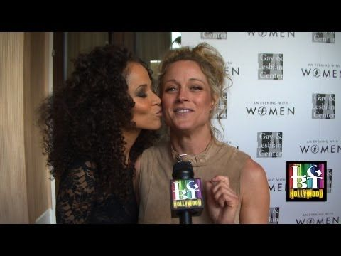 8 Examples of 'The Fosters' Teri Polo and Sherri Saum Being Adorable in Real Life