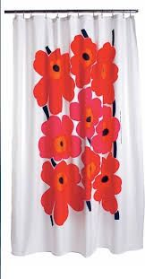 Image result for marimekko shower curtains