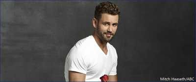 'The Bachelor' spoilers: Nick Viall's alleged Final 4 bachelorettes and which girl does he pick at the end? The Bachelor season is underway and Nick Viall's intentions are being questioned by some of the women in terms of whether he's looking for a future wife or just someone to mess around with. So what does his Final 4 say about him? #TheBachelor #DominiqueAlexis #BrittanyFarrar #WhitneyFransway #RavenGates #JasmineGoode #VanessaGrimaldi #JaimiKing #RachelLindsay #AstridLoch @TheBachelor