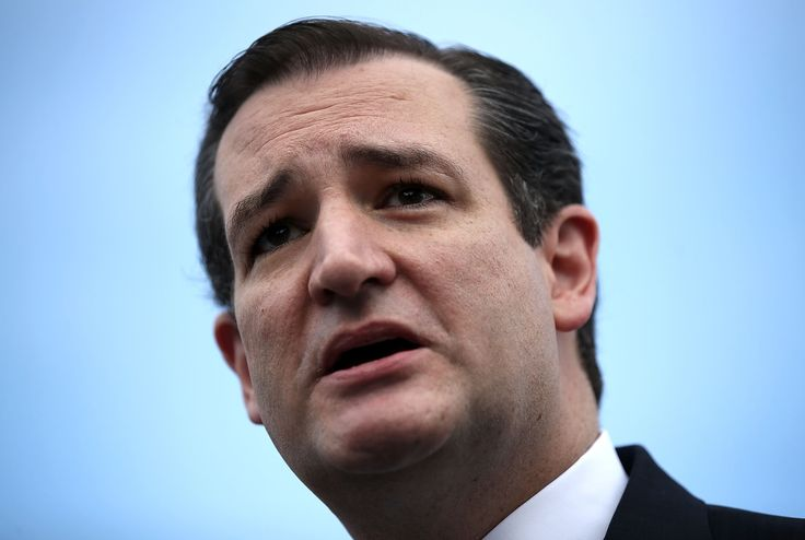 Someone Tell Ted Cruz the Obamacare War Is Over
