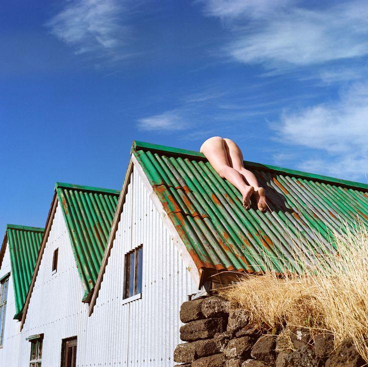 Roofs by Scarlett Hooft Graafland | iGNANT.de