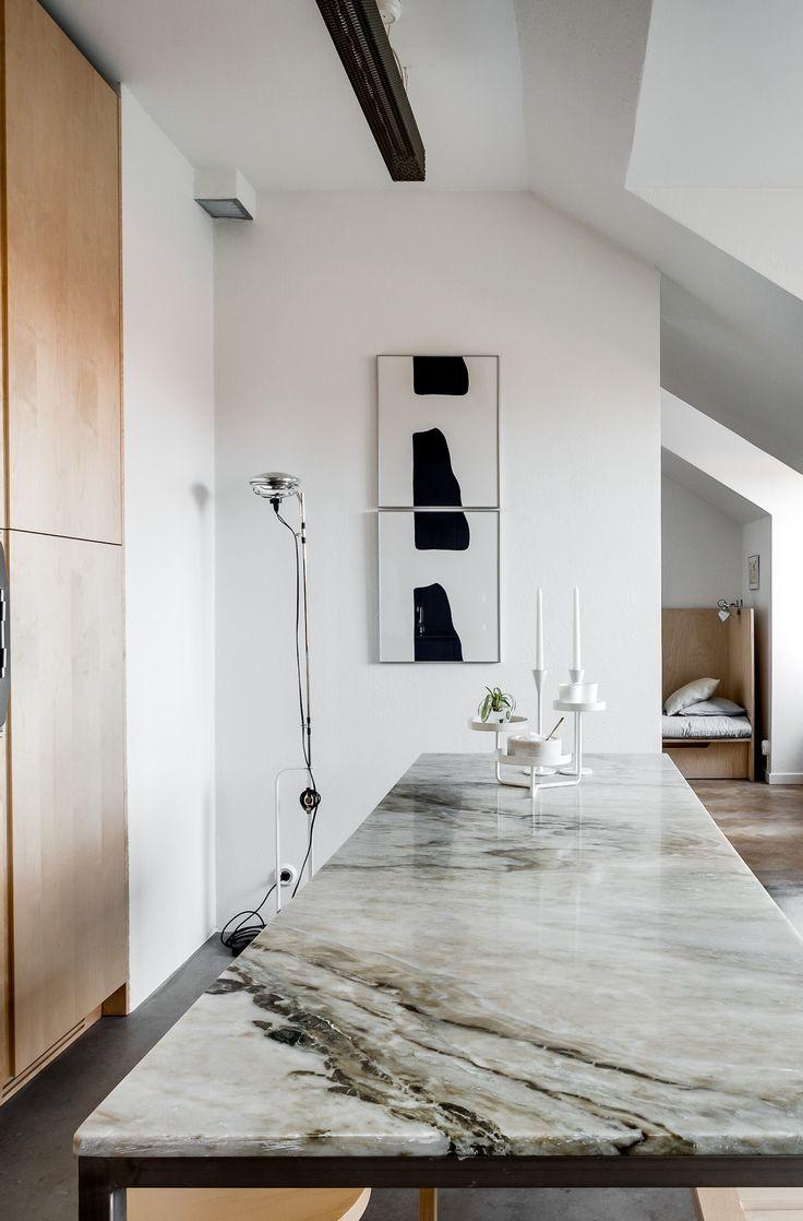 25+ best Granite table top ideas on Pinterest | Elegant kitchens ...