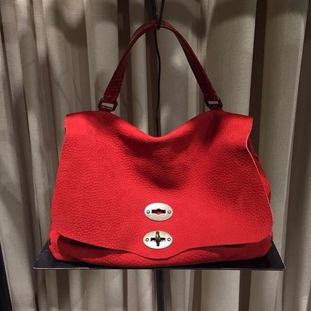 birkin inspired handbags - Postina? Jones col. Scarlet #ilovepostina #original | Postina ...