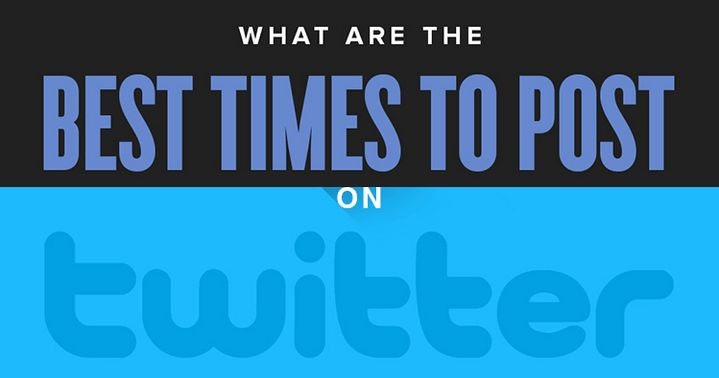 When is the Best Time to Post on Twitter? Arrow Digital