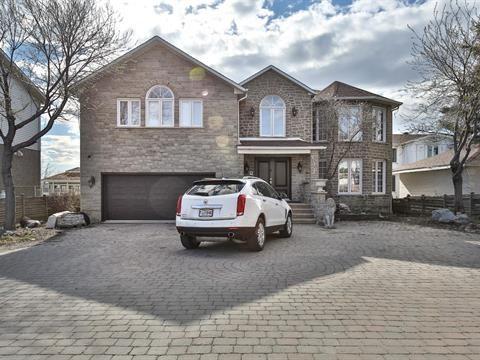 Maison à vendre à Brossard - 2298000 $