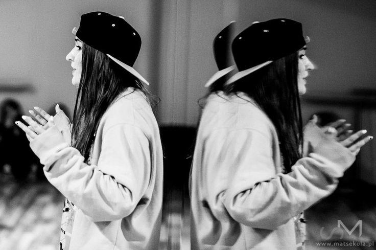 #hiphop #taniec #Dorota