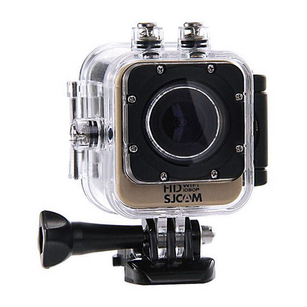 SJcam M10 WIFI Cube Car Mini Full HD Waterproof Action Sportscamera