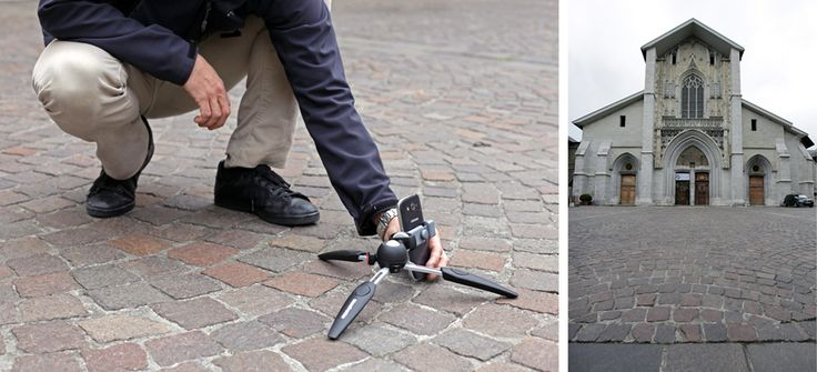 #Manfrotto #TwistGrip in #Chambéry