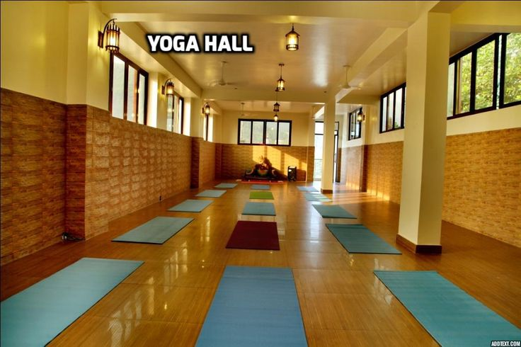 Our #Yoga_hall is designed in a great location for providing a #clean #safe and supportive #teaching_environment that inspires our students toward optimal #health and well being. https://yogainrishikesh.in/