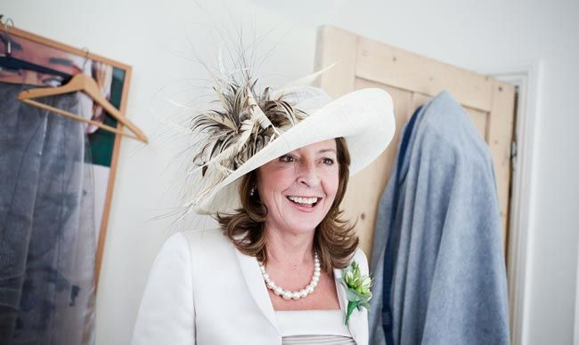The 12 golden rules of wedding hat etiquette