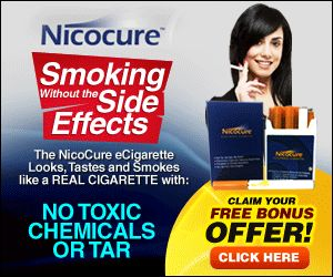 Electronic Cigarettes Review - Smoke Anywhere!