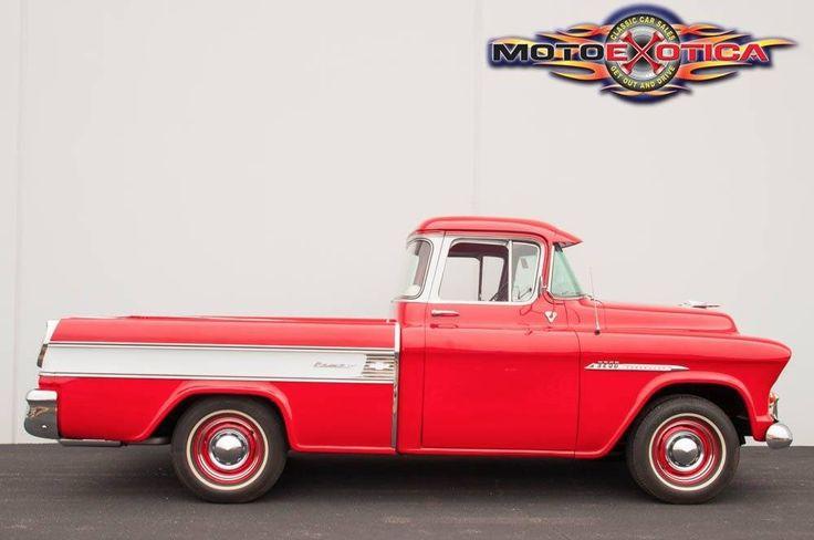 1955 Chevrolet Cameo for sale #1901757 - Hemmings Motor News