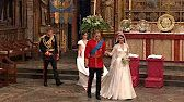 prince william and catherine middleton- royal wedding  april 29 2011 documentary , full video