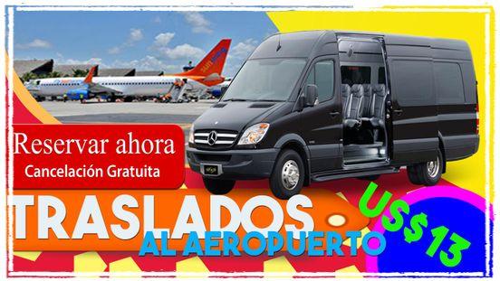 Cheap Car Rental Santo Domingo Airport