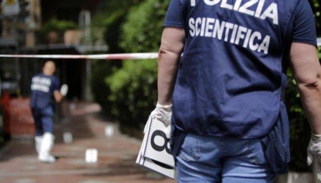 Milano, 40enne ucciso a colpi di katana dalla compagna