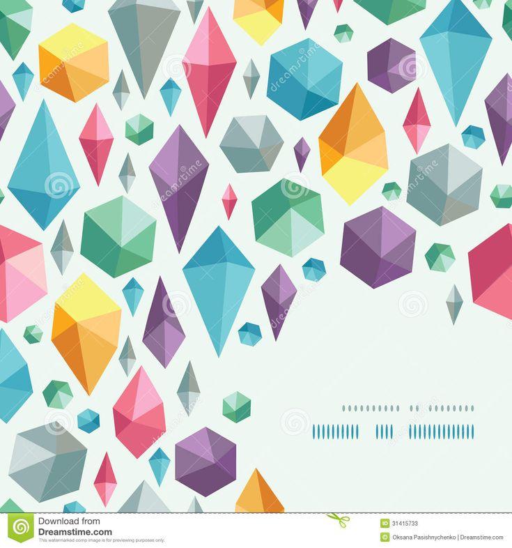 11 Best Images About Geometric Shapes On Pinterest Shape