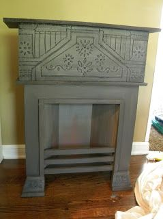 D-I-Why-Not: A Christmas Carol - Cast Iron Coal Stove Prop