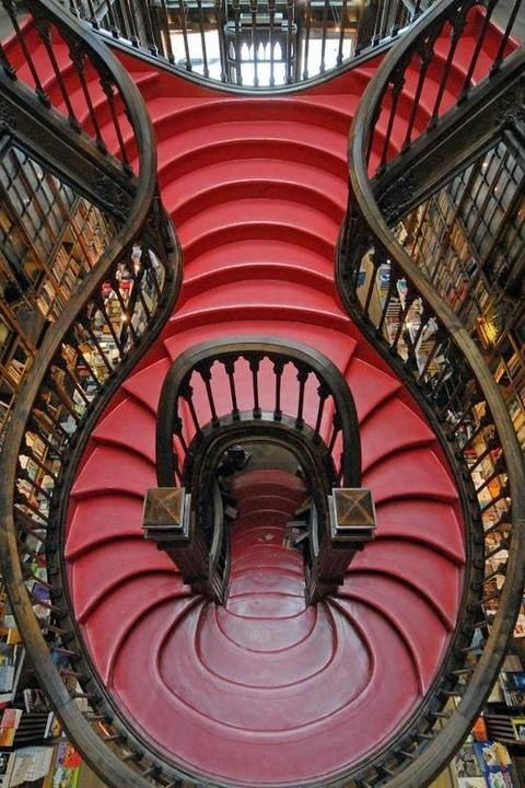 14 Best Library Stairs Images On Pinterest