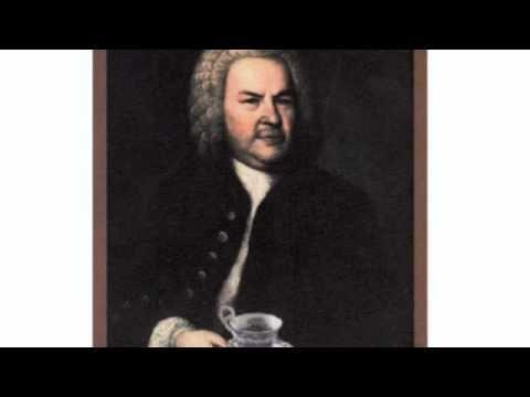 J.S.Bach Coffee Cantata, BWV 211 Nr.2 Aria:Hat man nicht mit seinen Kindern  Ensemble Kyoto on Baroque Instruments http://kyotobaroque.web.fc2.com/ Hitoshi Imaizumi(Schlendrian)