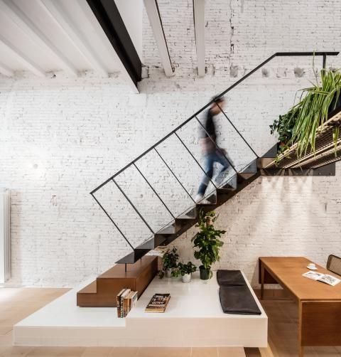 Die besten 25+ Metall handläufe Ideen auf Pinterest - exklusives treppen design