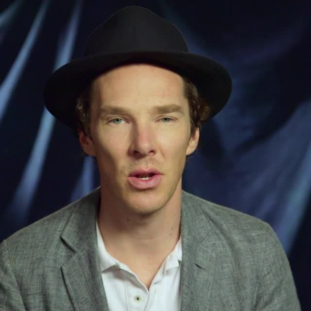 Benedict Cumberbatch brings our countdown to an end! Watch the premiere of Sherlock, Season 4 tonight at 9/9c on MASTERPIECE on PBS and online at pbs.org/sherlock (online streaming start may be slightly delayed).