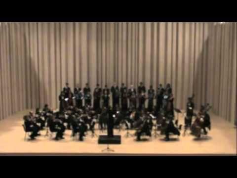 Missa Breve - Carlos Garcia