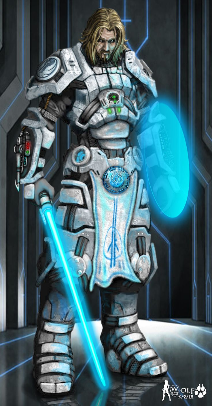 Armored | Star Wars Artists Guild