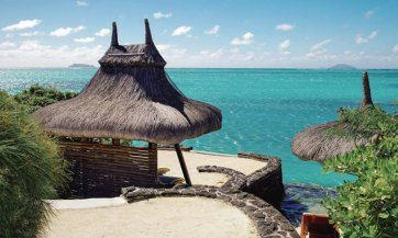 Paradise Cove Boutique Hotel | #Mauritius #Travel #Holiday
