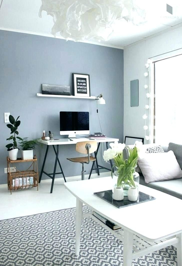 Grey Blue Bedroom Paint Colors Medium