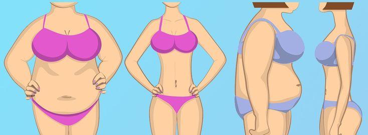 Trápi vás väčšie bruško a neviete sa zbaviť kilogramov navyše? Len 5 minút cvičenia denne a do mesiaca máte konečne postavu, po ktorej ste túžili