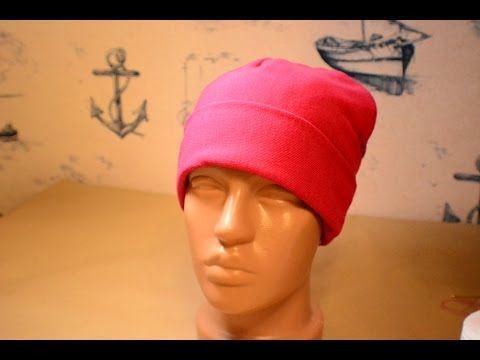 Выкройка шапки носок, видео - Шьем одежду для подростков - Выкройки для детей - Каталог статей - Выкройки для детей, детская мода