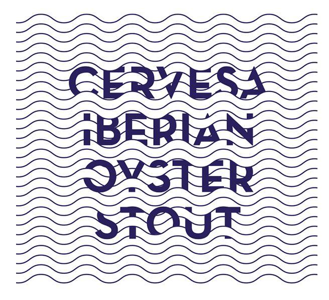 Actualité / La bière qui fait des vagues / étapes: design & culture visuelle