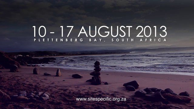 Video about the Site_Specific International Land Art Biennale in South Africa, to be held in August 2013 in Plettenberg Bay. It features well-known artists, beautiful art, landscapes and community involvement.