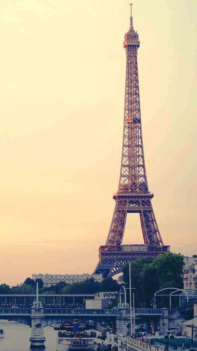 Pin on Eiffel Tower