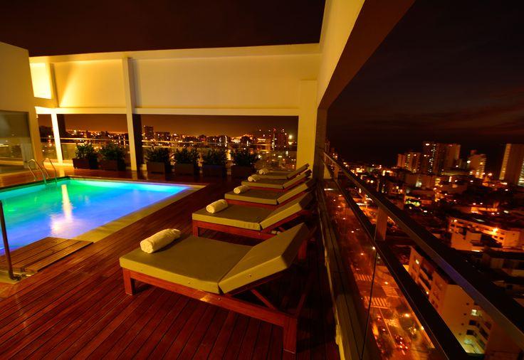 Hotel | Dazzler Lima