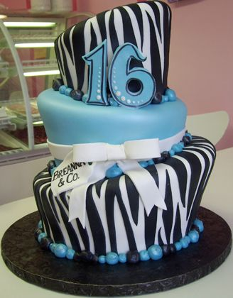 cute cake idea !