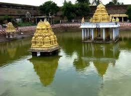 Kanchipuram ou Kanchi, est une petite ville du sud de l'Inde qui regorge de temples et d'œuvres d'art datant des périodes Pallava, Chola et Pandyan. Capitale de la dynastie des Pallava qui régnèrent du VIe au IXe siècle sur le sud de l'Inde, située à 70 km de Madras