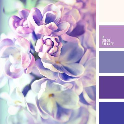 Farbpalette Nr. 131