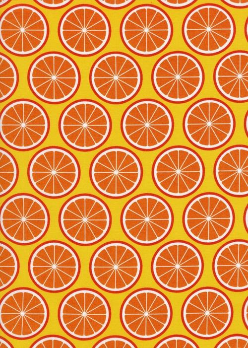 Fruit A La Carte by Hoodie