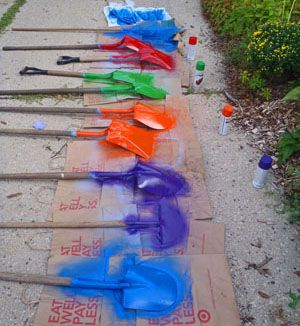 70 best images about rake it up on pinterest jewelry for English garden tools yeah yeah yeah