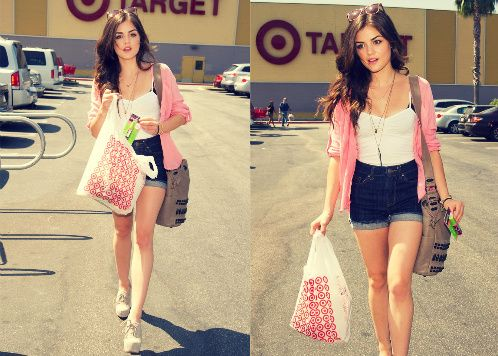 I love this entire look, totally my style.  Cute Casual Outfit Ideas | GlamExpert
