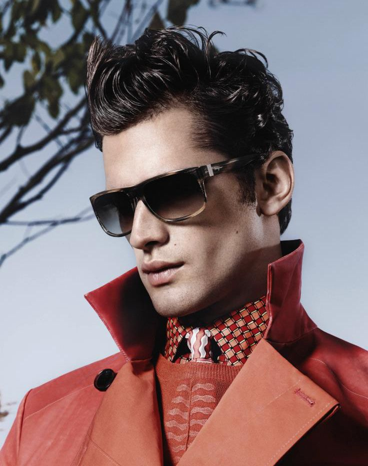 Salvatore Ferragamo eyewear  #men #mens #fashion #eyewear #sun #glasses #sunglasses #male #guy #guys #fashionfoward #cool #sexy #salvatore #ferragamo #salvatoreferragamo #ferragamoglasses #trendy #hot   www.gmichaelsalon.com