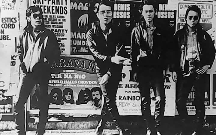 貴重なキャロル時代の画像と裏話   I am a Model   キャロル バンド, 矢沢 永吉, Line スタンプ 画像