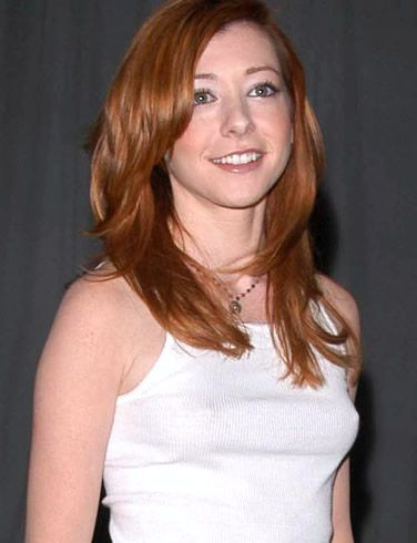 Alyson Hannigan Measurements | Bollywood Vision