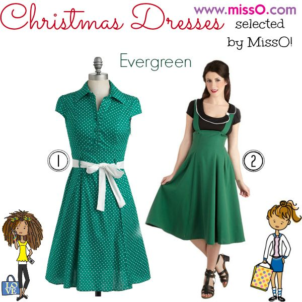 Fashion articles about dresses for teens