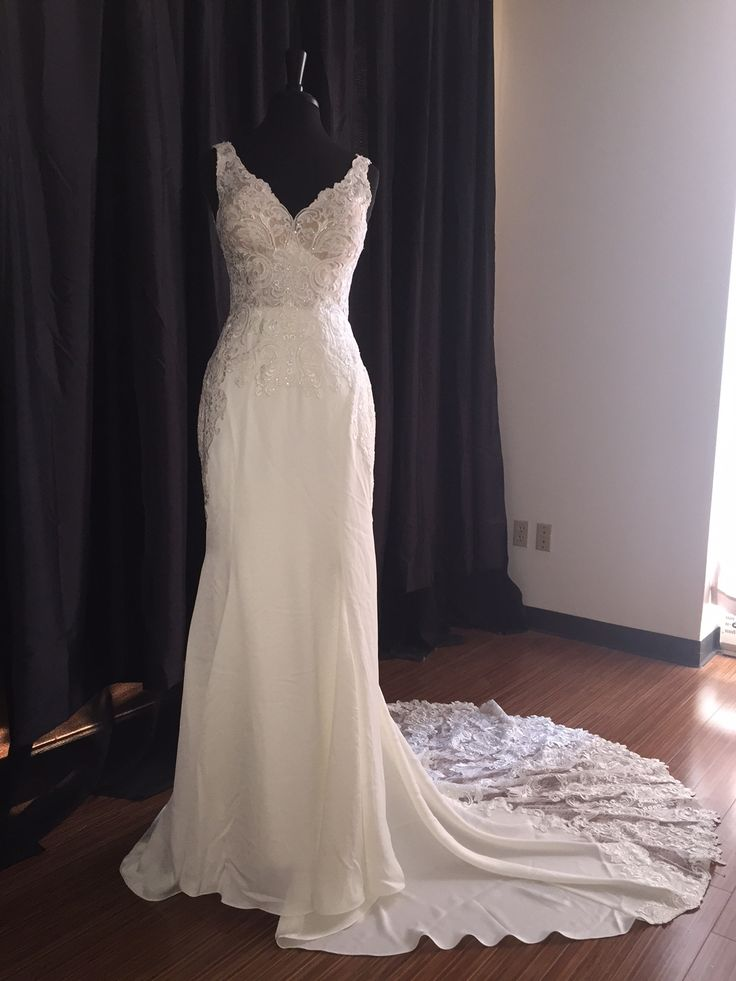 45 best Pre-owned Wedding Dresses - US only images on Pinterest ...