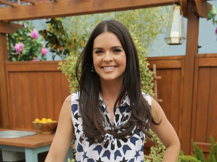 Want More Katie Lee? : Check out a collection of Katie's best-ever recipes, and get more interviews.