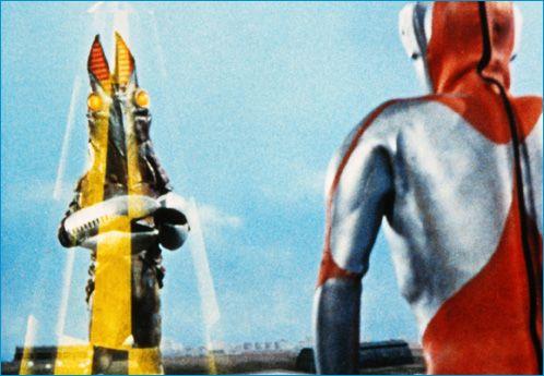 バルタン星人(2nd) #16 科特隊宇宙へ