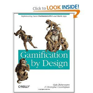 . This book provides the design strategy and tactics you need to integrate game mechanics into any kind of consumer-facing website or mobile app. Learn how to use core game concepts, design patterns, and meaningful code samples to a create fun and captivating social environment.